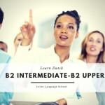 Be Intermediate-B2 Upper